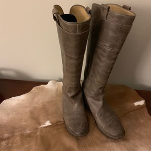 "Grey Frye Ladies Riding Boots ""Paige"""